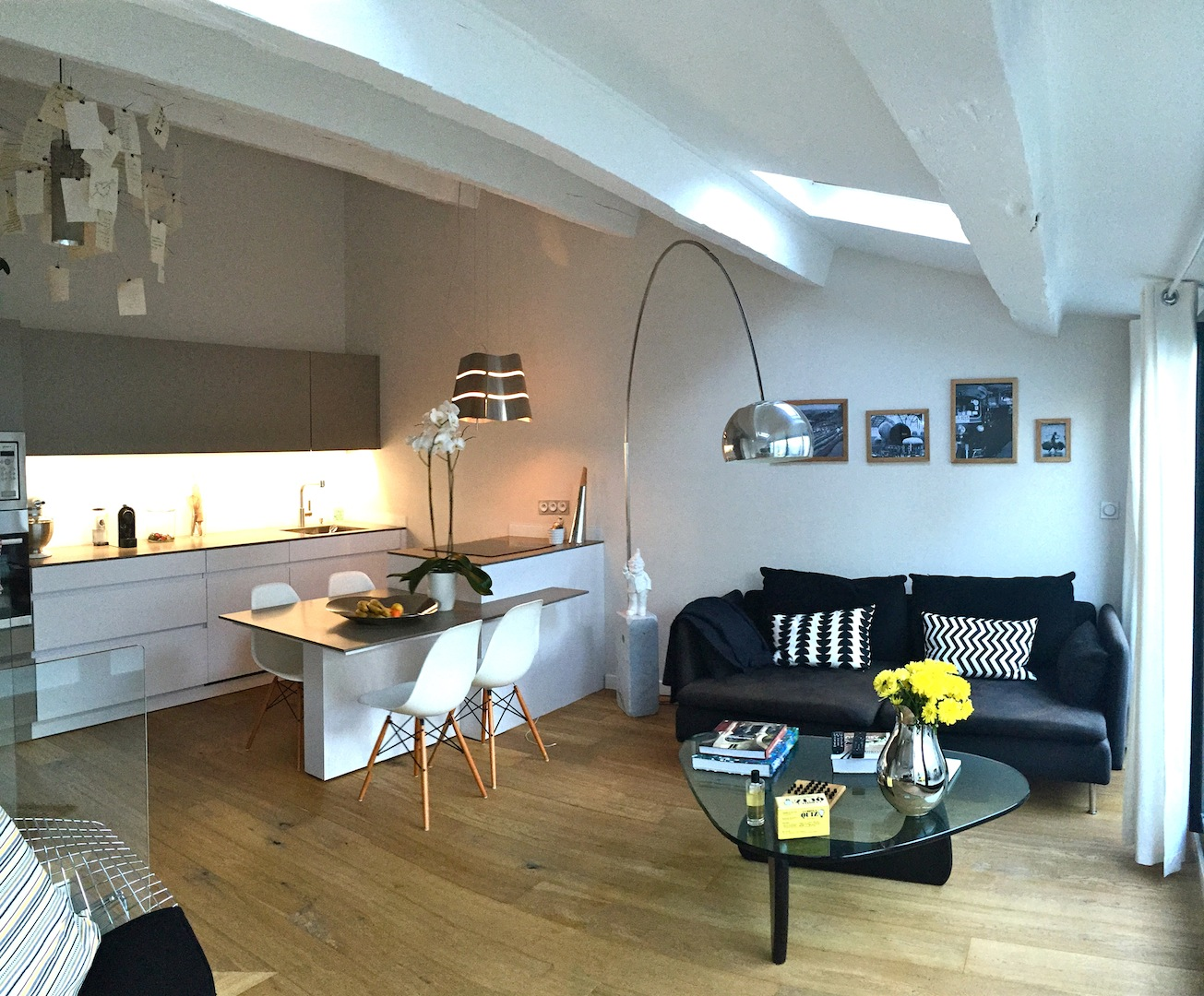Valuation ma terrasse marseille - Deco appartement t2 ...