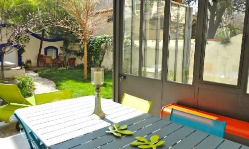 appartement avec jardin et terrasse marseille vivre au calme 1