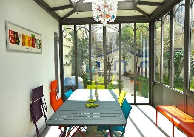 appartement avec jardin et terrasse marseille vivre au calme 2