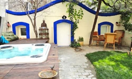 appartement avec jardin et terrasse marseille vivre au calme 4