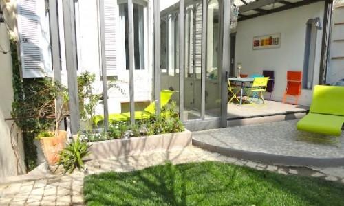 appartement avec jardin et terrasse marseille vivre au calme 5