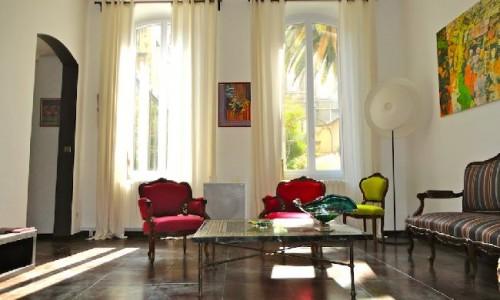appartement avec jardin et terrasse marseille vivre au calme 8