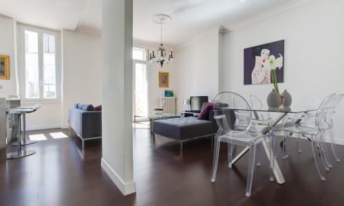Appartement terrasse marseille notre dame du mont lodi 2
