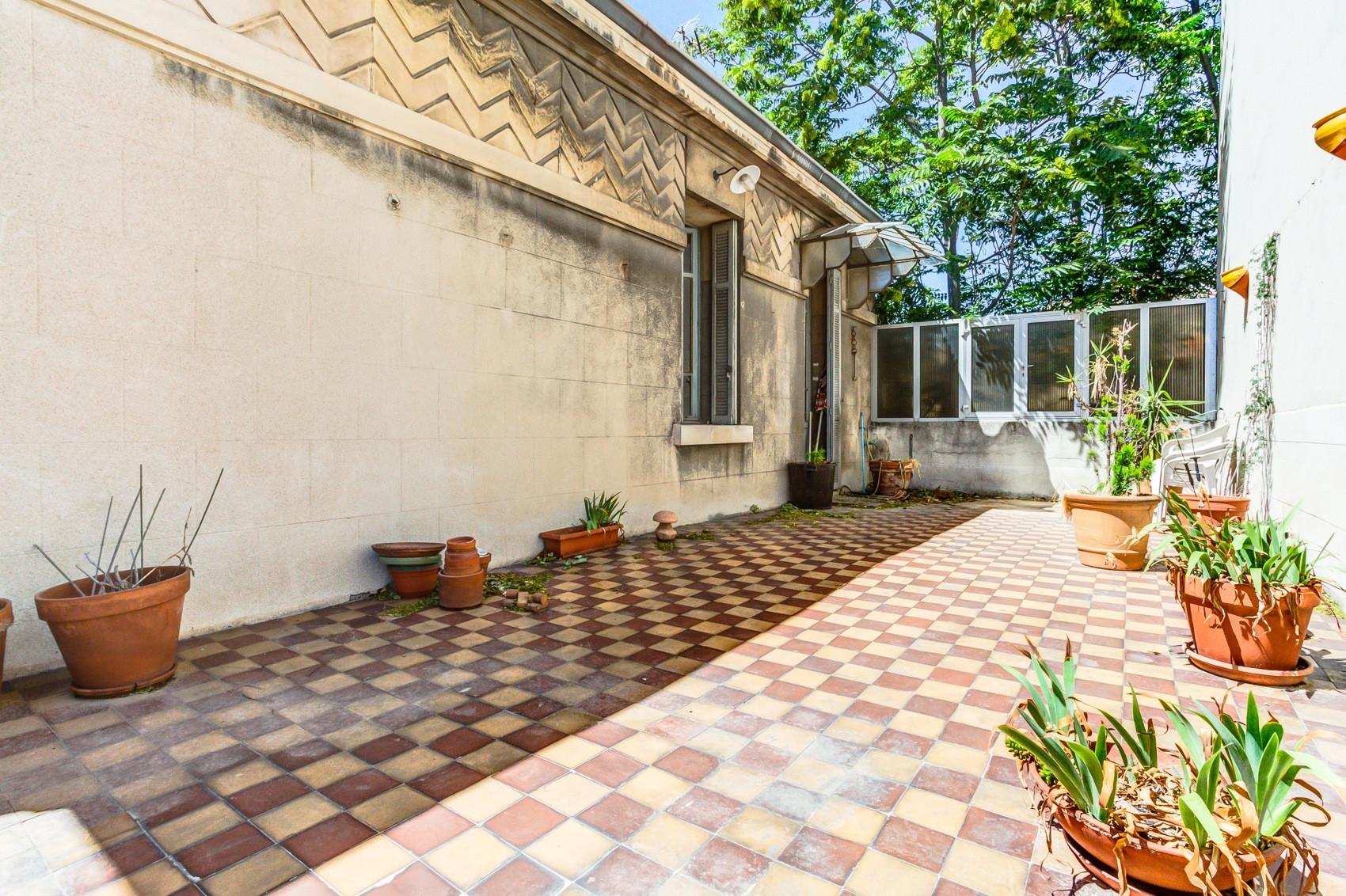 deco terrasse maison perfect dcoration terrasse faire soimme u ides cratives pour le printemps. Black Bedroom Furniture Sets. Home Design Ideas