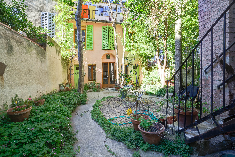 Valuation ma terrasse marseille - Terrasse jardin londrina quadra marseille ...