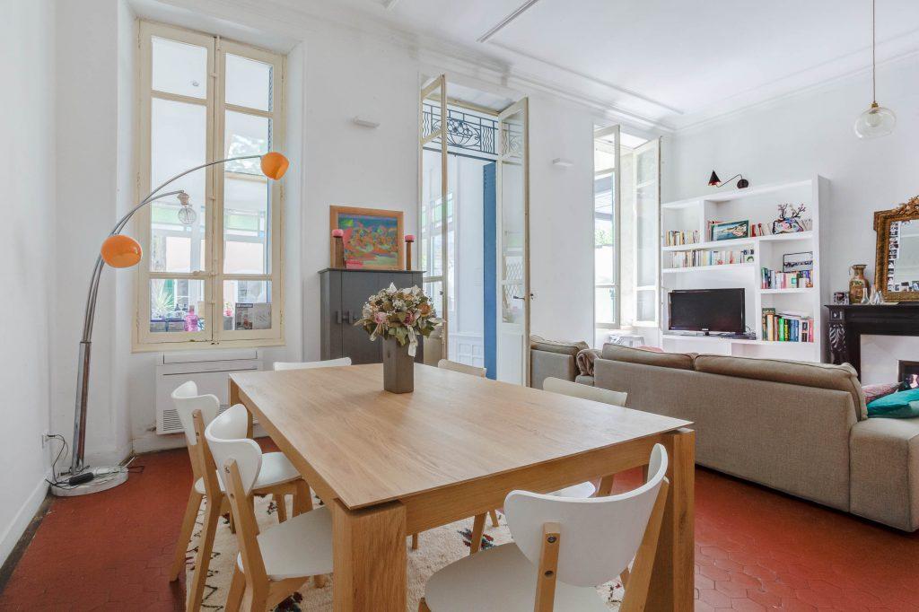 ma terrasse a marseille centre ville prefecture jardin 4. Black Bedroom Furniture Sets. Home Design Ideas