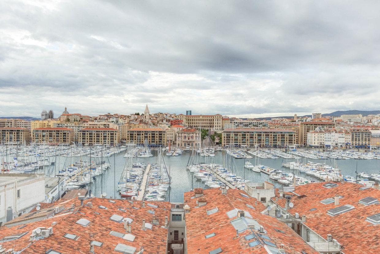 ma terrasse marseille vue imprenable mer vieux port 1