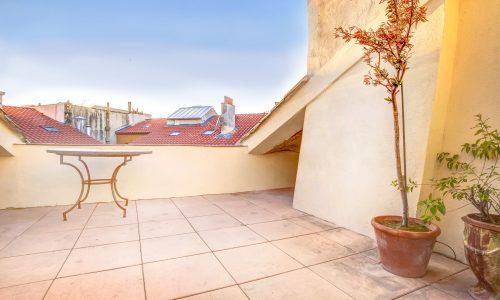 ma terrasse a marseille dernier etage republique 1