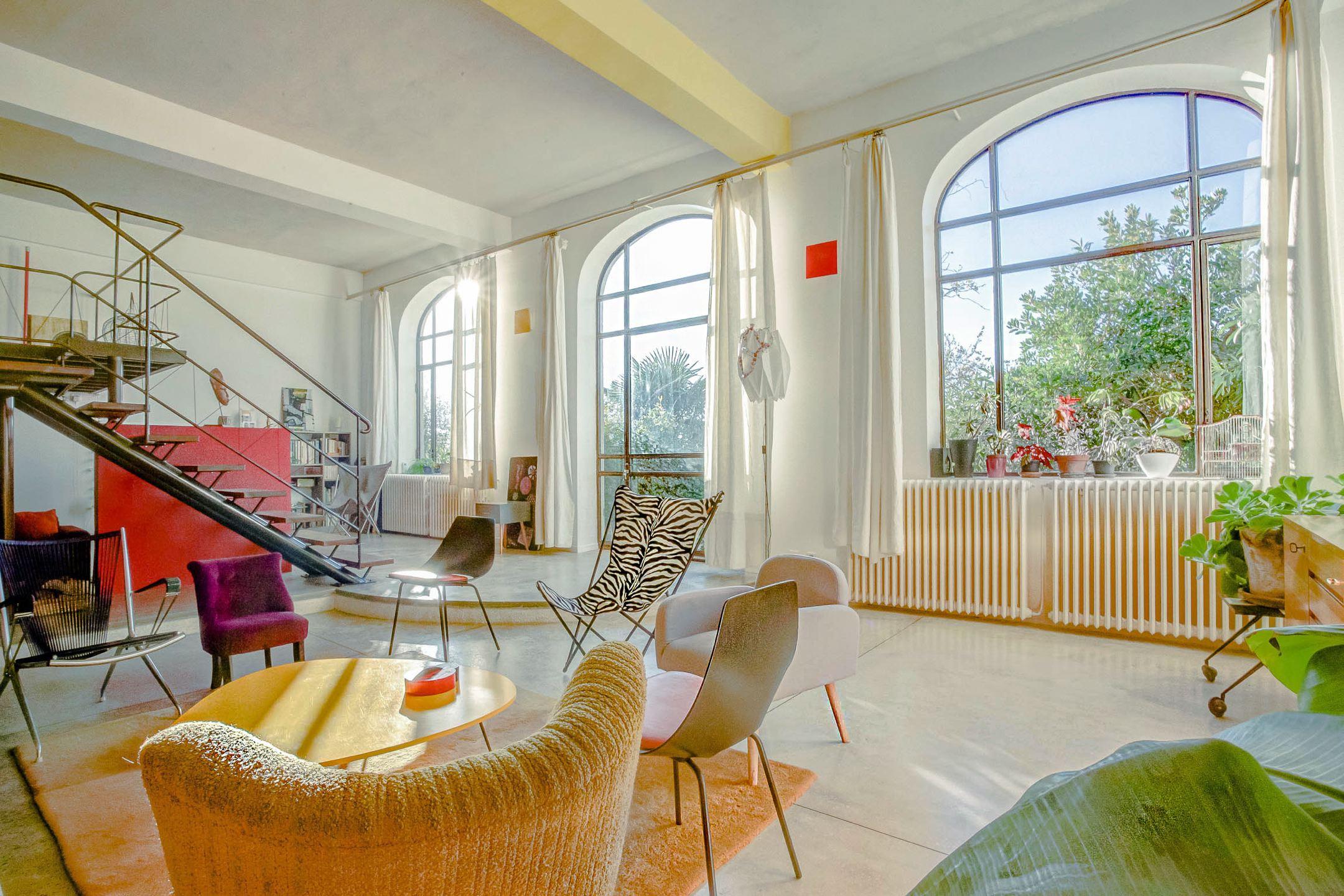 Ma terrasse marseille agence immobili re acheter vendre un appartement une maison avec - Terrasse et jardin marseille ...