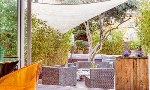 terrasse marseille maison piscine jardin 13004 cinq avenue 1