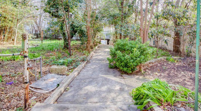 ma terrasse a marseille maison jardin chave4