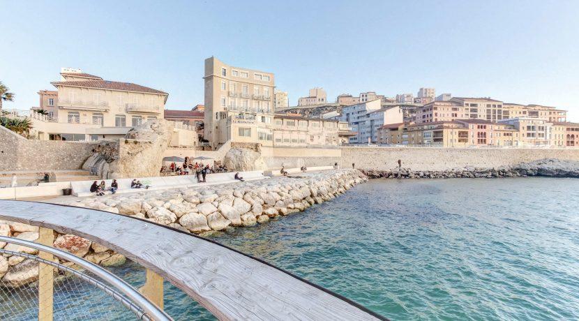 ma terrasse a marseille vue mer imprenable hotel1