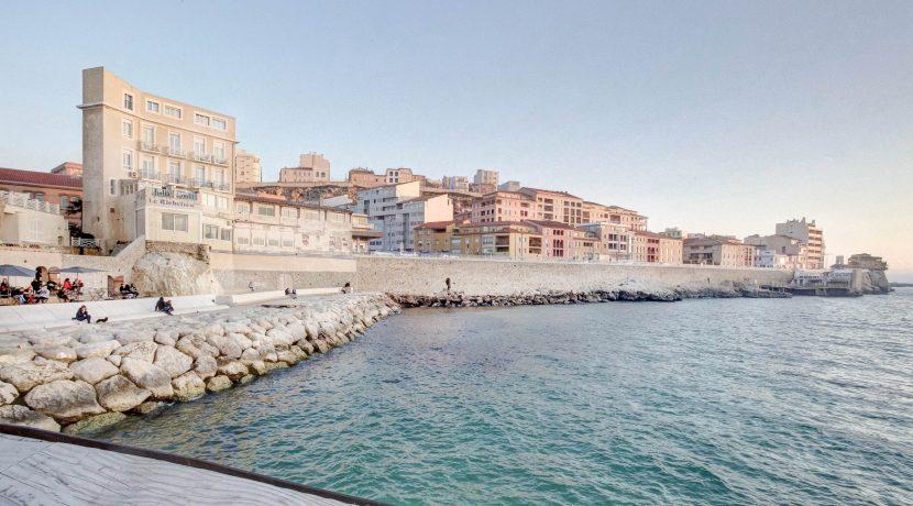 ma terrasse a marseille vue mer imprenable hotel2