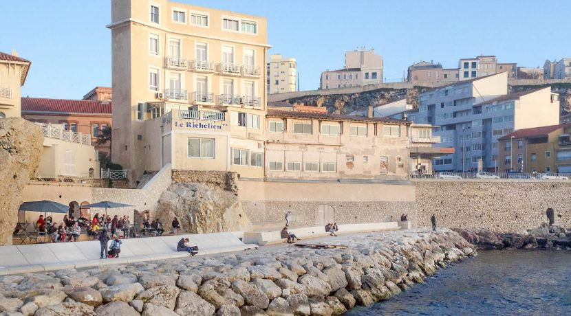 ma terrasse a marseille vue mer imprenable hotel3