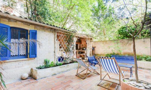 ma terrasse a marseille jardin longchamp 1