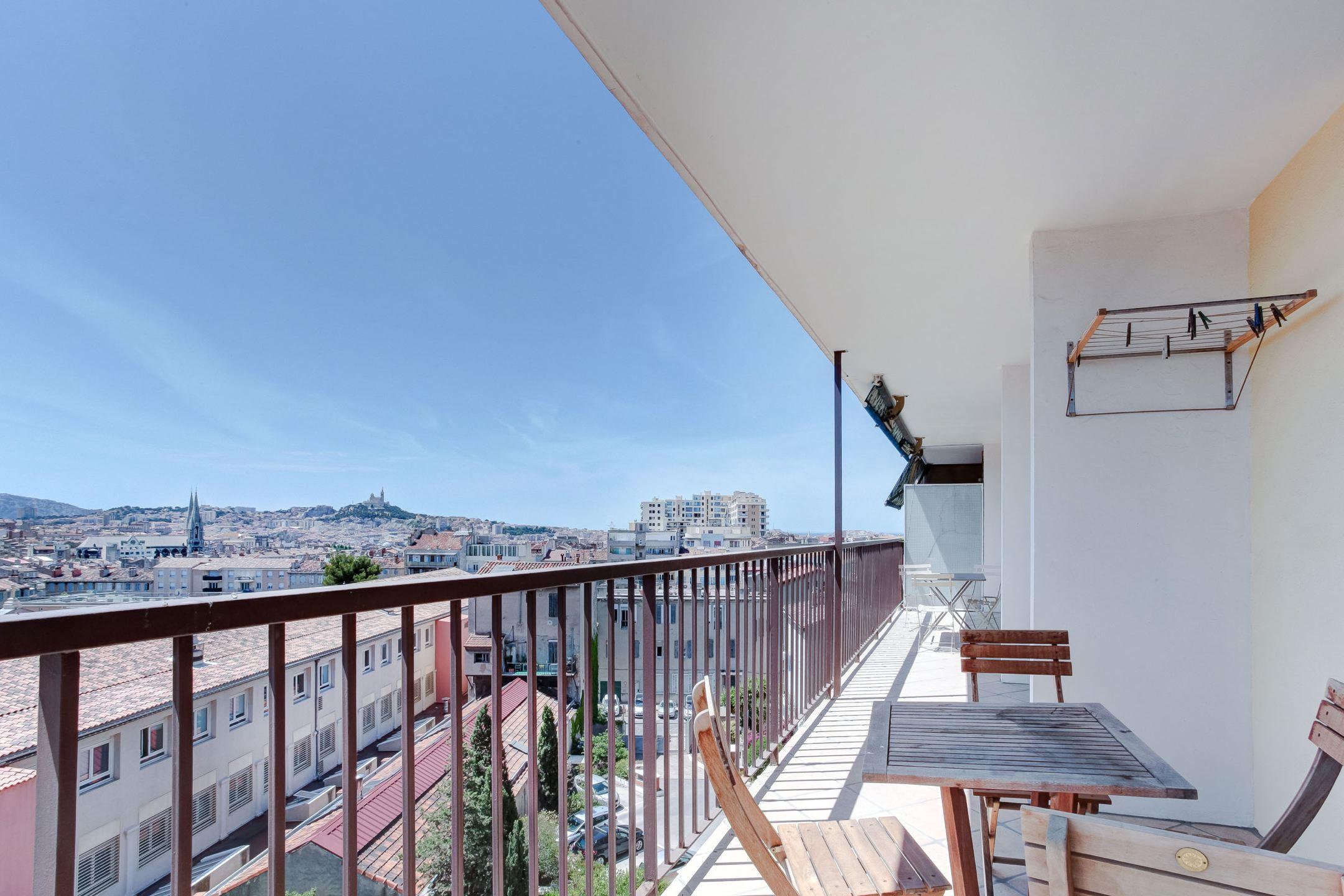Ma Terrasse Marseille Agence Immobili Re Acheter