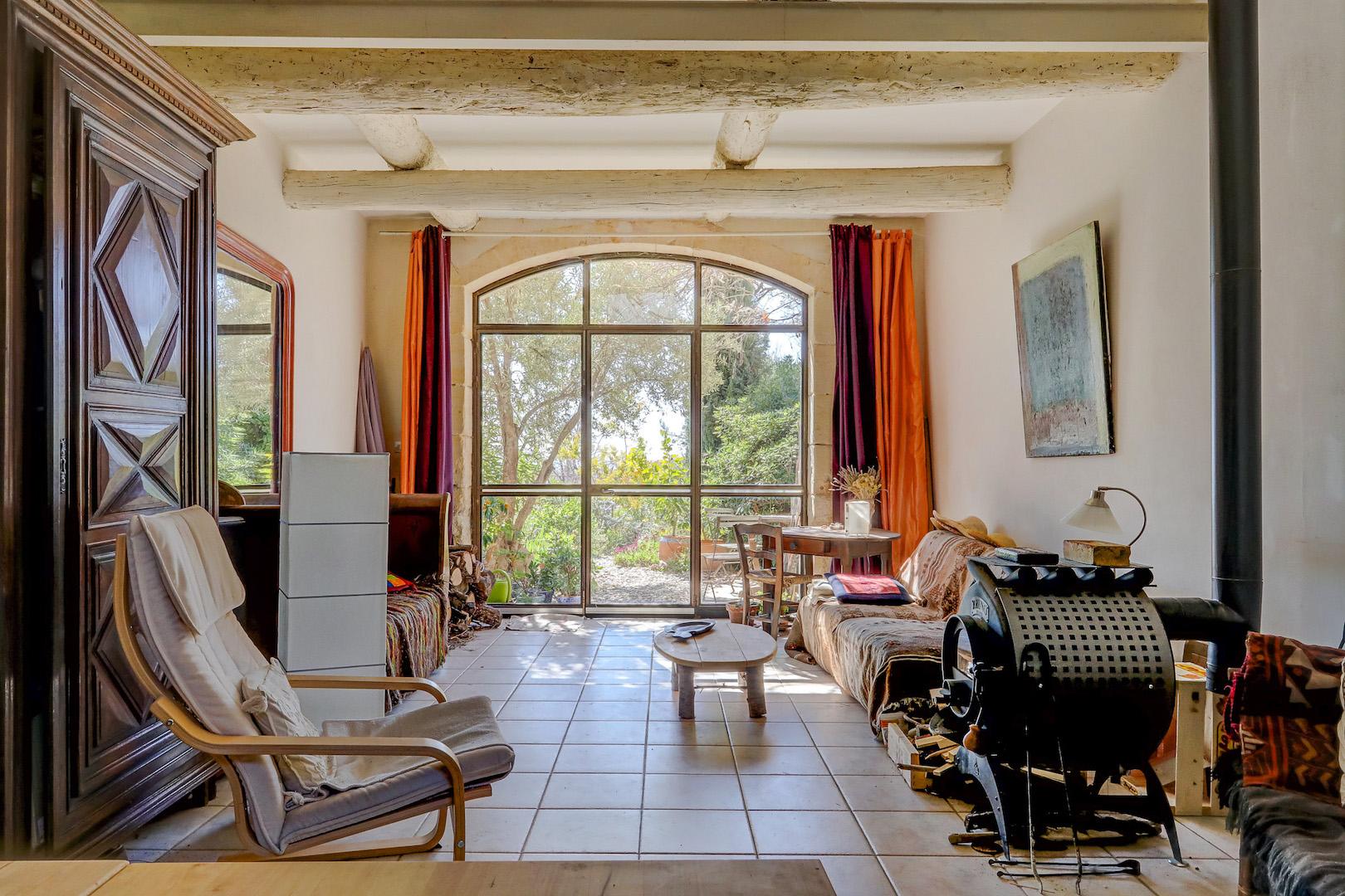Loft à l'accent de Provence