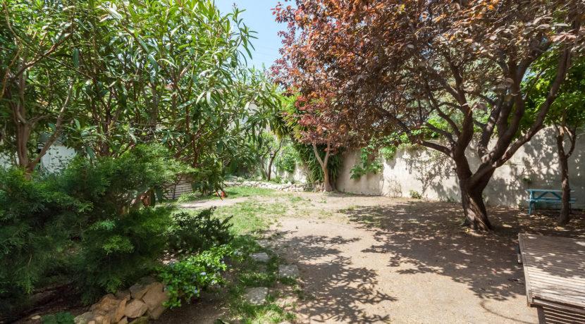 ma terrasse a marseille maison jardin parking 13007 bompard 17