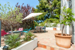 ma terrasse a marseille maison jardin parking 13007 bompard 2