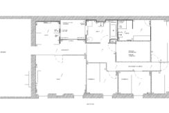 plan 13 rue St Savournin