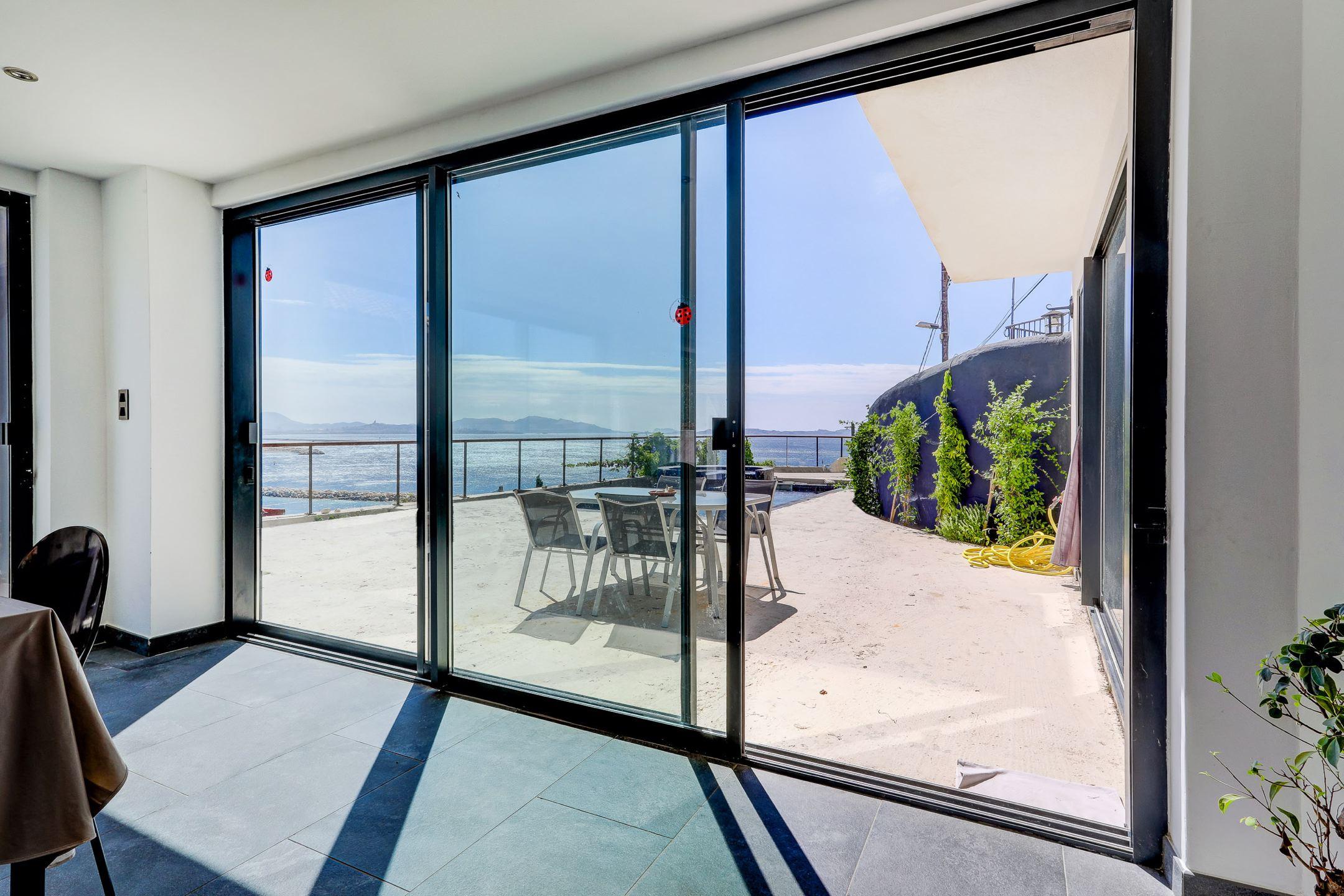 Maison Panorama Vue mer à l'Estaque