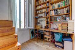 maison_jardin_vauban_cheminée_calme_marseille_lumineuse_13007_13006_charmante_chambre_pleinsud_mezzanine