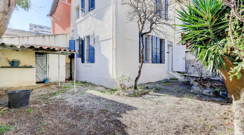 maisonindividuelle_jardin_capelette_13006_centreville_marseille_façade_calme_tranquilite