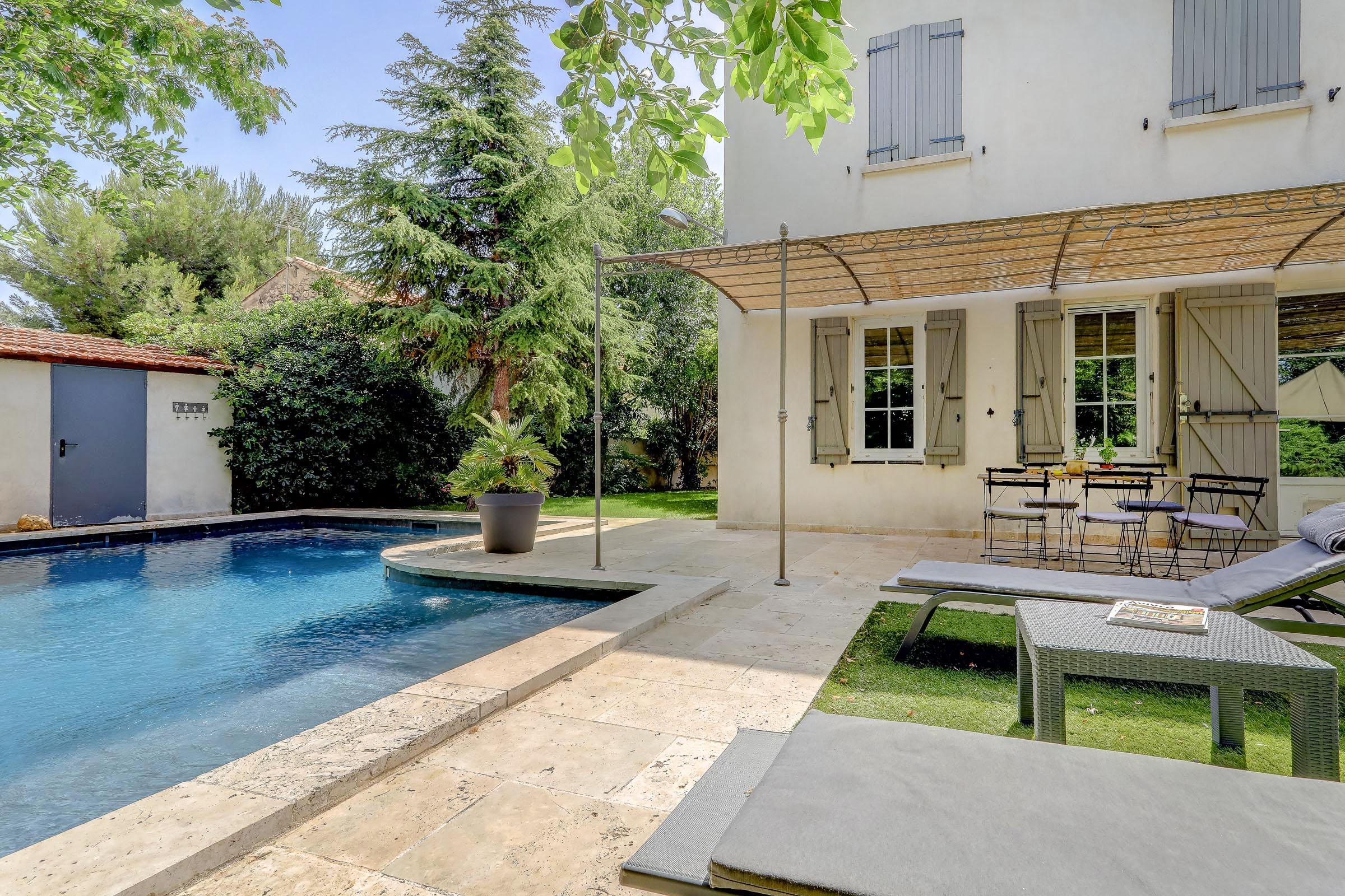 #Maison#jardin#marseille#13012-12