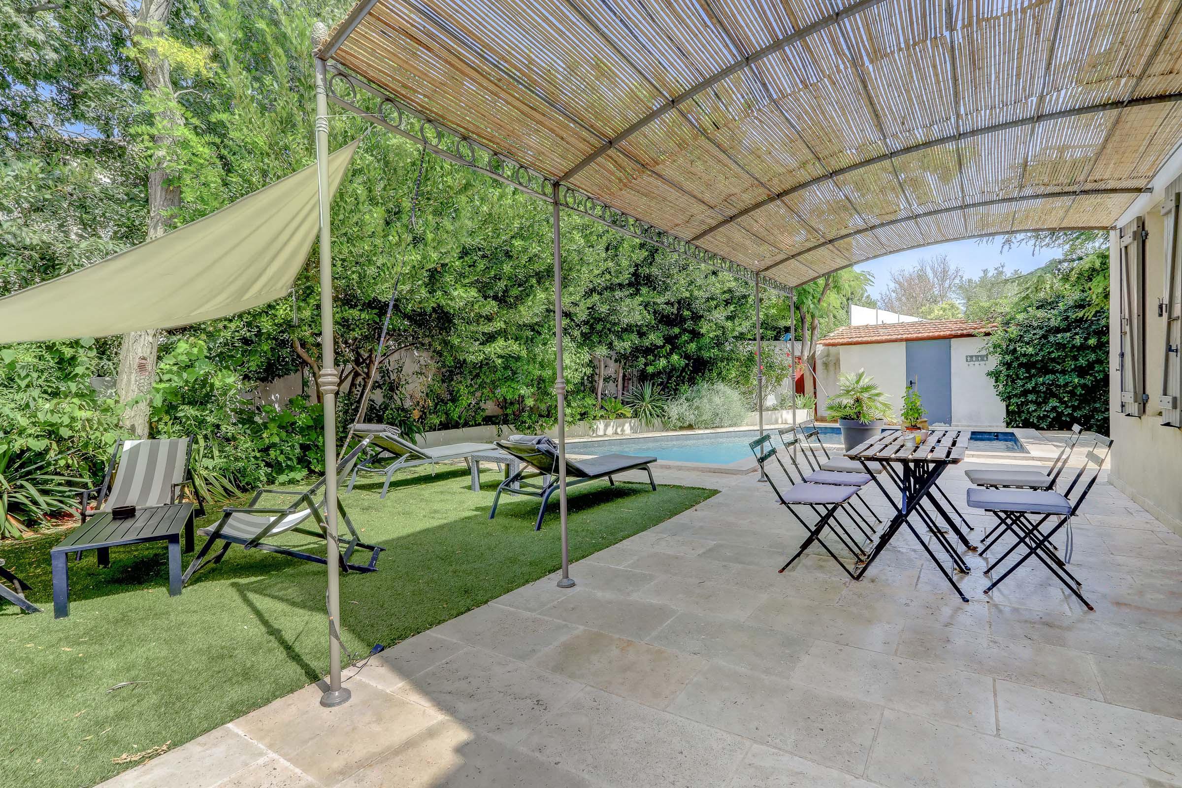 #Maison#jardin#marseille#13012-9