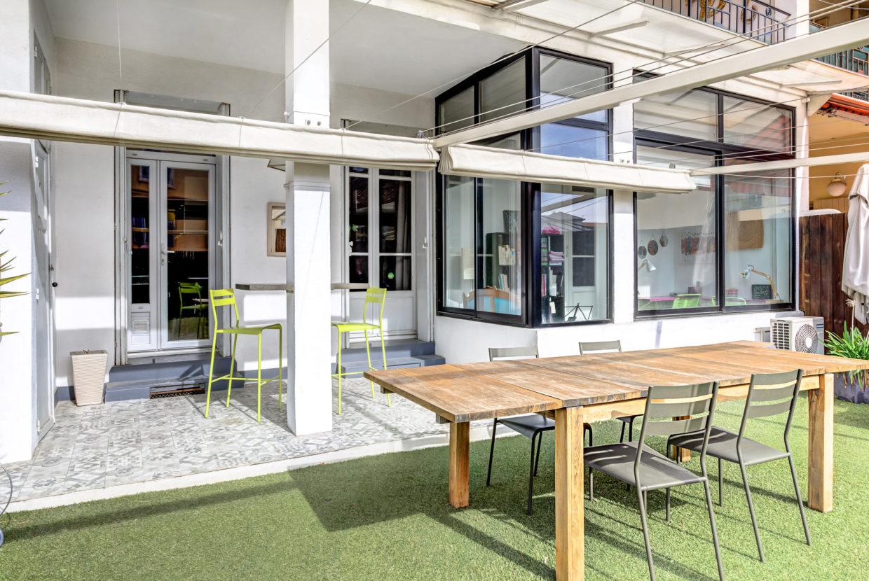appartement#terrasse#camas#marseille-15
