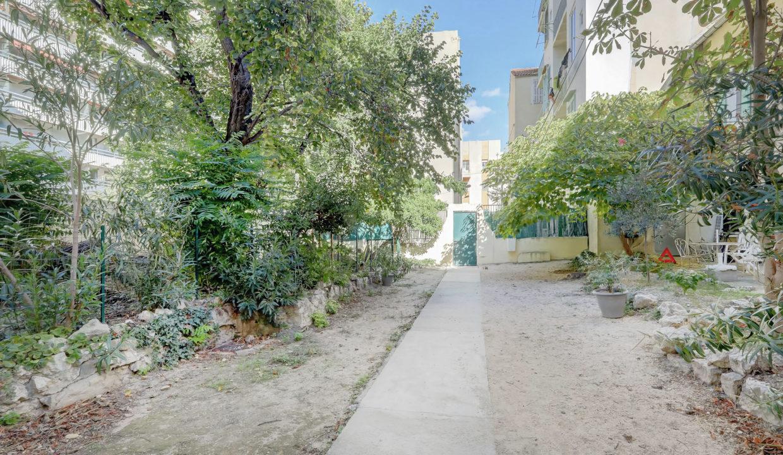 Vue jardin copro2