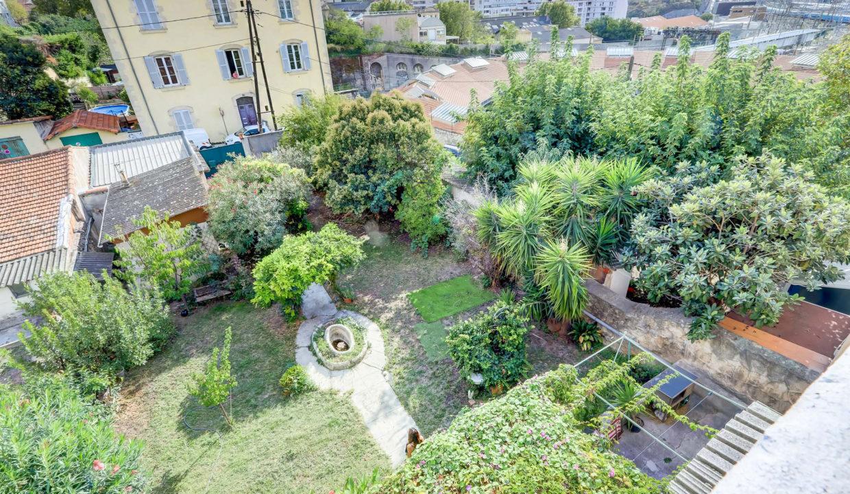 maison jardin marseille 7